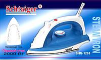 Утюг Schtaiger SHG 1263,бытовая техника, утюги, техника для дома, качество, удобство