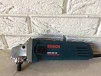 Болгарка Bosch GWS 850CE + регуляторо оборотов : 850Вт, круг-125мм