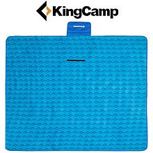Коврик для пикника KingCamp Picnik Blankett (blue)