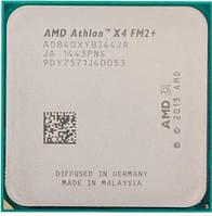 Процессор AMD Athlon II X4 840 3.1GHz (AD840XYBI44JA) Socket FM2+ 65W