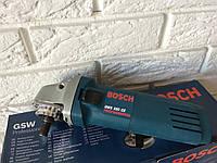 Болгарка Bosch GWS 850CE с регулятором | Гарантия 1год | 850Вт