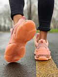 Кросівки натуральна шкіра Balenciaga Triple S Баленсіага Тріпл З (36,37,39), фото 7