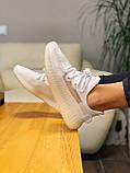 Кроссовки Adidas Yeezy Boost 350 V2  Адидас Изи Буст В2  ⏩ (36,37,39), фото 2
