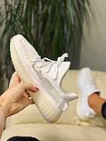 Кроссовки Adidas Yeezy Boost 350 V2  Адидас Изи Буст В2  ⏩ (36,37,39), фото 9