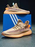 Кросівки Adidas Yeezy Boost 350 V2 Адідас Ізі Буст (41,42,43,44,45), фото 2