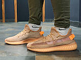 Кросівки Adidas Yeezy Boost 350 V2 Адідас Ізі Буст (41,42,43,44,45), фото 5