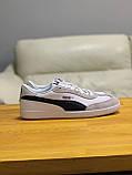Кроссовки натуральная замша + кожа Puma Пума   ⏩ (40,44), фото 6