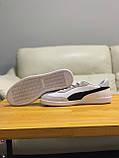 Кроссовки натуральная замша + кожа Puma Пума   ⏩ (40,44), фото 9