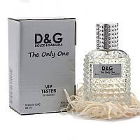 Женская парфюмированная вода D&G The One TESTER, 60 мл