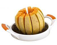 Нож для нарезки арбуза и дыни Taglia Melone №A68 | арбузорезка | дынерезка, фото 1