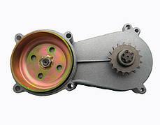Редуктор 3:1 до MINIMOTO MiniATV 49cc (зірка 17T)
