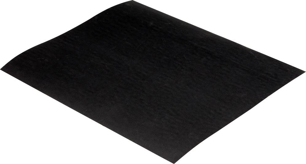 Бумага шлифовальная водостойкая YATO 230 х 280 мм Р2000