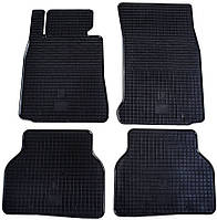 """Резиновые коврики """"Stingray Premium"""" на Suzuki Grand Vitara 05- (полный - 4 шт)"""