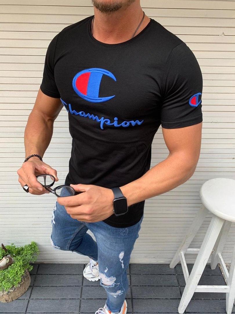 "Мужская футболка ""Сhampion"""