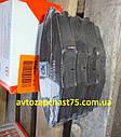Колодки Daewoo Lanos, 1.3-1.5 литров, Sens, Matiz, Chery QQ (производитель Дорожная карта, Харьков), фото 5