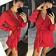 Комплект платье с юбкой, фото 9