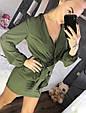 Комплект платье с юбкой, фото 10