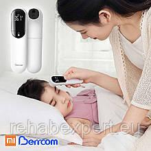 Безконтактний термометр Xiaomi Berrcom JXB-305 Non-contact Infrared Thermometer