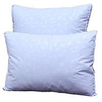 Подушка Голубая с бортом 70х70, фото 1