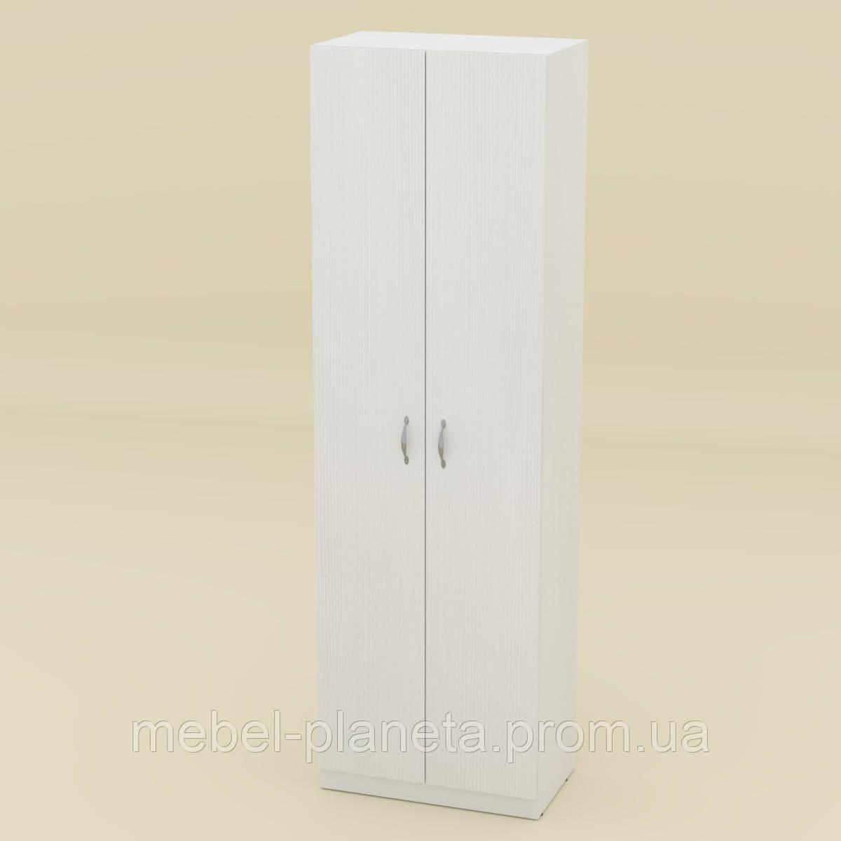 """Шафа 2-стулковий шафа для одягу Шафа-11"""" Компаніт"""