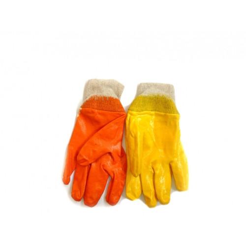 Перчатки прорезиненные оптом