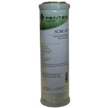 Картридж SCBC-10 0.5 мкм брикетированный уголь+серебро