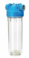 Фильтр магистральный Titan 3P10-1/2 (+ключ, кронштейн, картридж)
