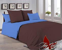 Комплект постельного белья P-1317(4037)