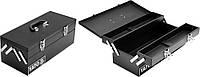 Ящик для инструментов металлический YATO 460 х 200 х 180 мм, фото 1