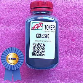 Тонер OKI B2200 ( Без чипа )