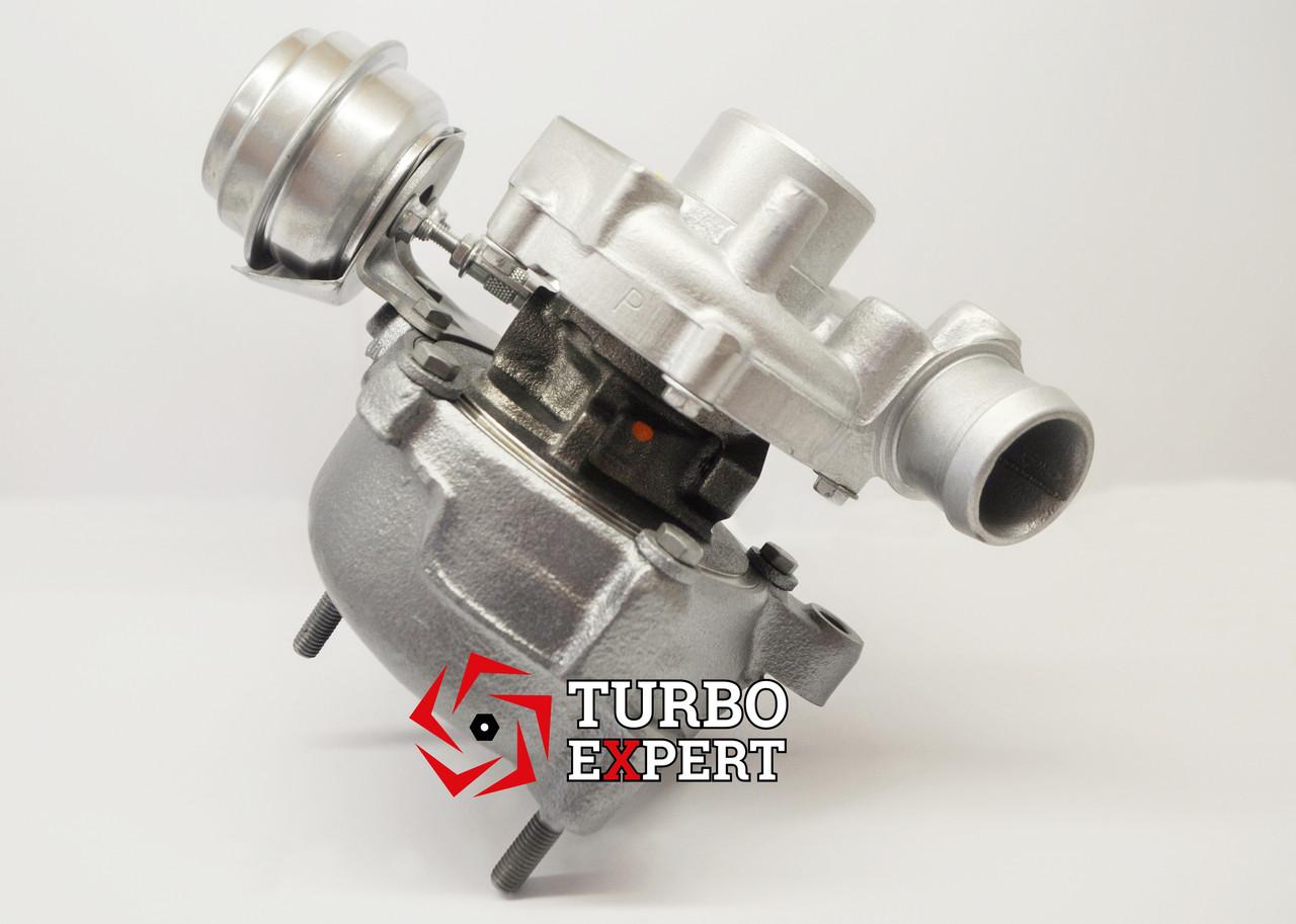 Турбина Skoda Superb I 1.9 TDI 101 HP 454231-5009S, 454231-0008, AVB, 038145702L, 028145702RX, 2000-2005