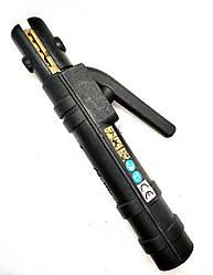 Электрододержатель 300A black 345г (100073496) A-Weld