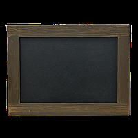 Доска меловая (в рамке) 400*300