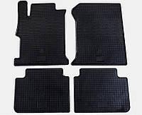 """Резиновые коврики """"Stingray Premium"""" на Honda Accord 13- (полный-4шт)"""