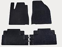"""Резиновые коврики """"Stingray Premium"""" на Lexus RX 03-/06-/12- (полный-4шт)"""