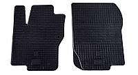 """Резиновые коврики """"Stingray Premium"""" на Mercedes 166ML 11-/164ML 05-/X166GL 12-/X164GL 05- (передние-2шт)"""