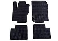 "Резиновые коврики ""Stingray Premium"" на Mercedes 166ML 11-/164ML 05-/X166GL 12-/X164GL 05- (полный-4шт)"