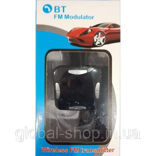 FM-Трансмиттер c Bluetooth