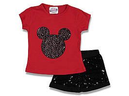 """Костюм для девочек """"Minnie"""" (на 4 года)"""