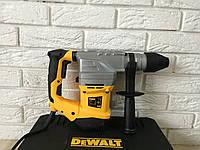 Перфоратор бочковой DeWalt D25481 | Гарантия 1год | 1050Вт | SDS-plus