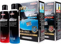 Жидкое стекло Willson Taiyoko 9225, защитное покрытие для кузова авто
