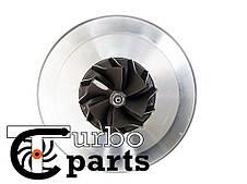 Картридж турбины Skoda Octavia II 2.0 TFSI от 2005 г.в. - 53039700106, 53039700105, 06F145701E