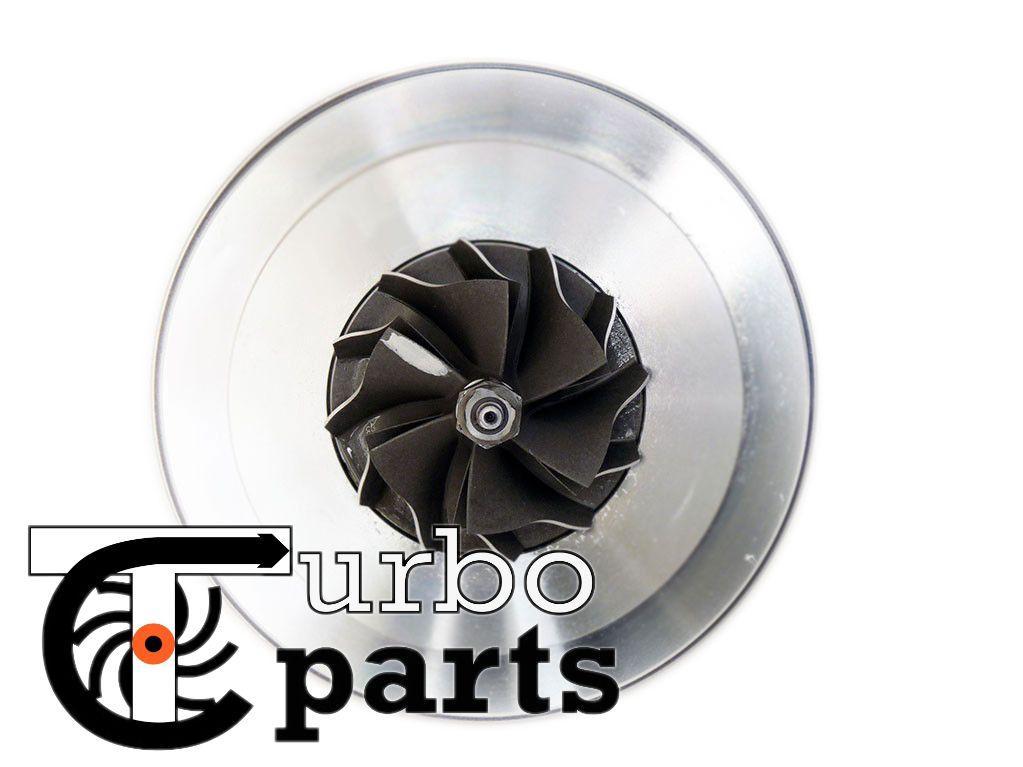 Картридж турбины Audi 2.0TFSI A4/ A6/ TT от 2004 г.в. - 53039700106, 53039700105, 06D145701B