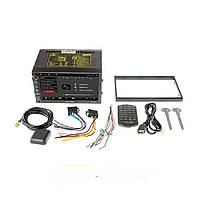 Автомагнитола Cyclone MP-7046 GPS AND