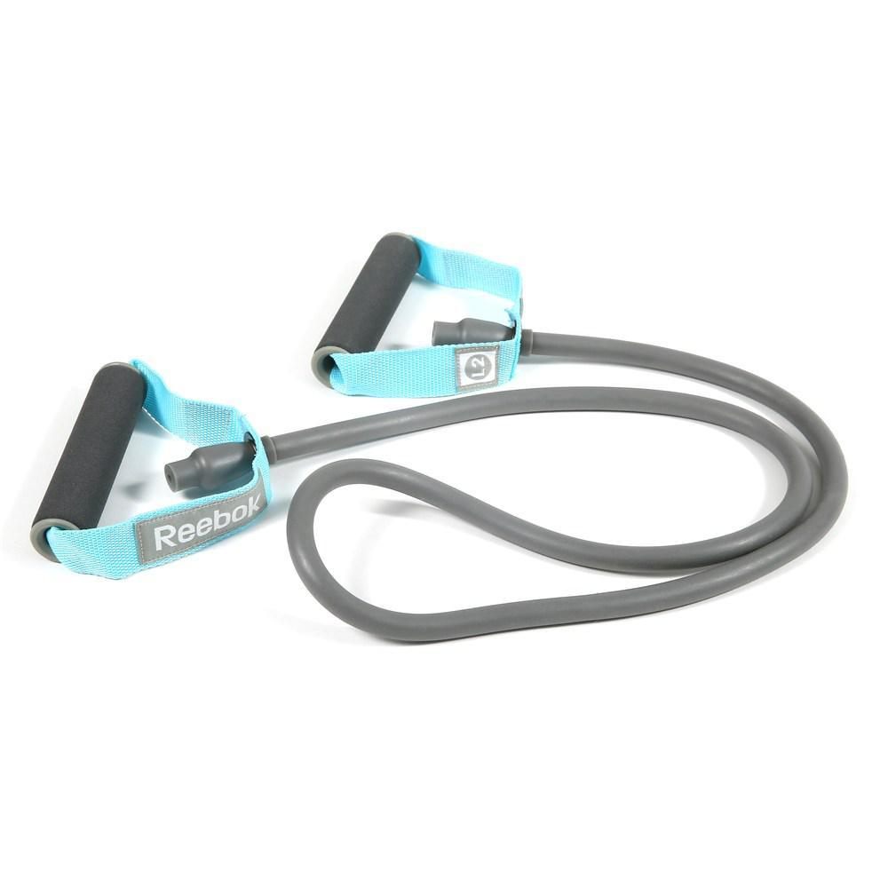 Эспандер Reebok Resistance Tube - Medium RATB-11031BL