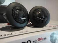 Автомобильные колонки Pioneer TS-T120 твитеры (пищалки) 35W--800W, акустика, Автоакустика в Украине