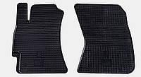 "Резиновые коврики ""Stingray Premium"" на Subaru Legacy 04-/Outback 04-/Impreza 08-/Forester 08- (передние-2шт)"