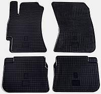 """Резиновые коврики """"Stingray Premium"""" на Subaru Legacy 04-/Outback 04-/Impreza 08-/Forester 08- (полный-4шт)"""