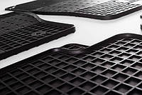 "Резиновые коврики ""Stingray Premium"" на UNI Practic (передние-2шт)"