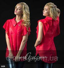 Блуза - 11138 Розмір:M